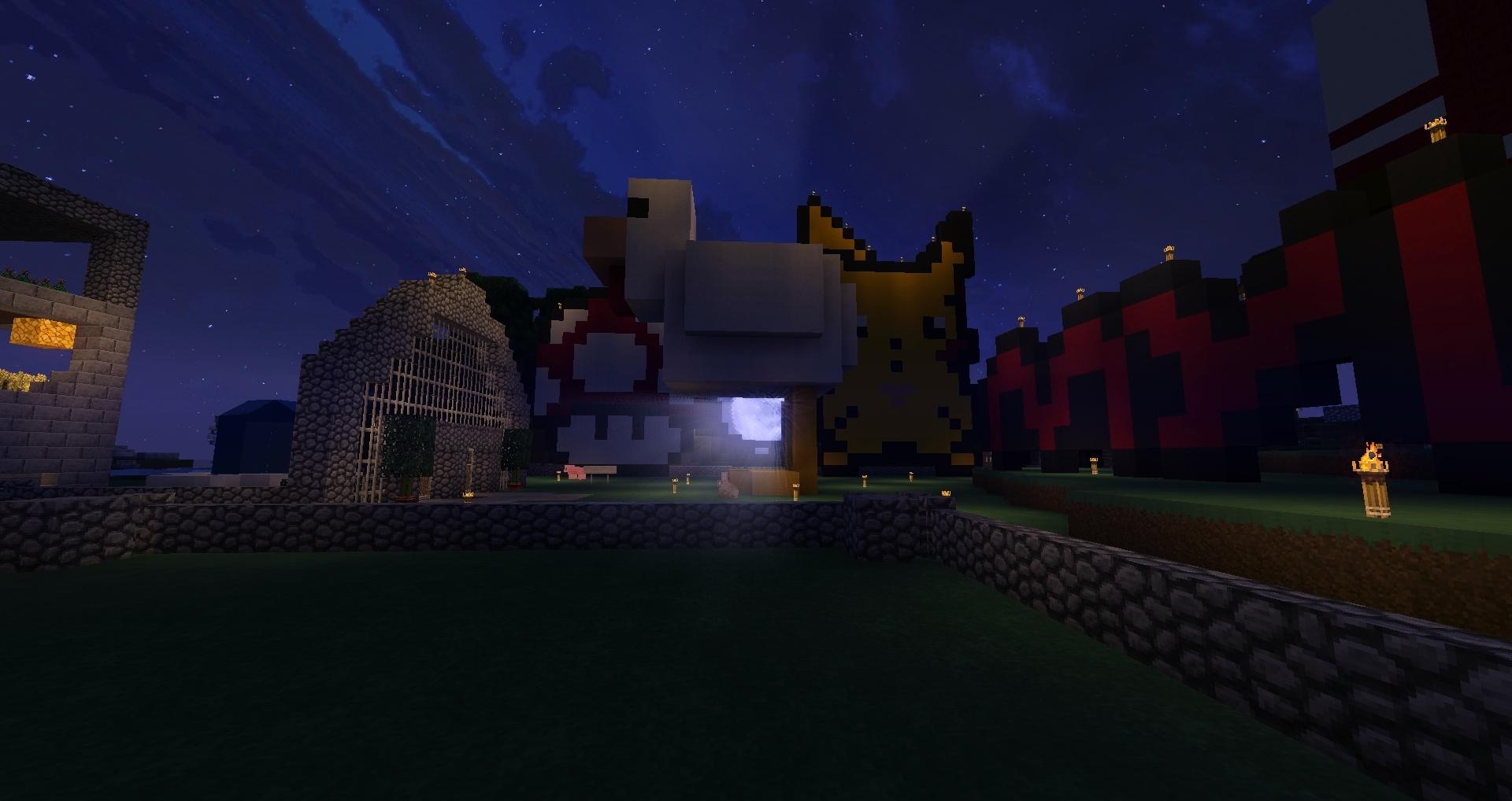 Avez-vous vue le pikachu de Pringu xD !