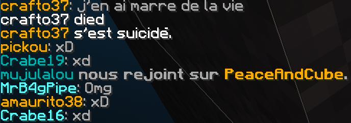 un suicide