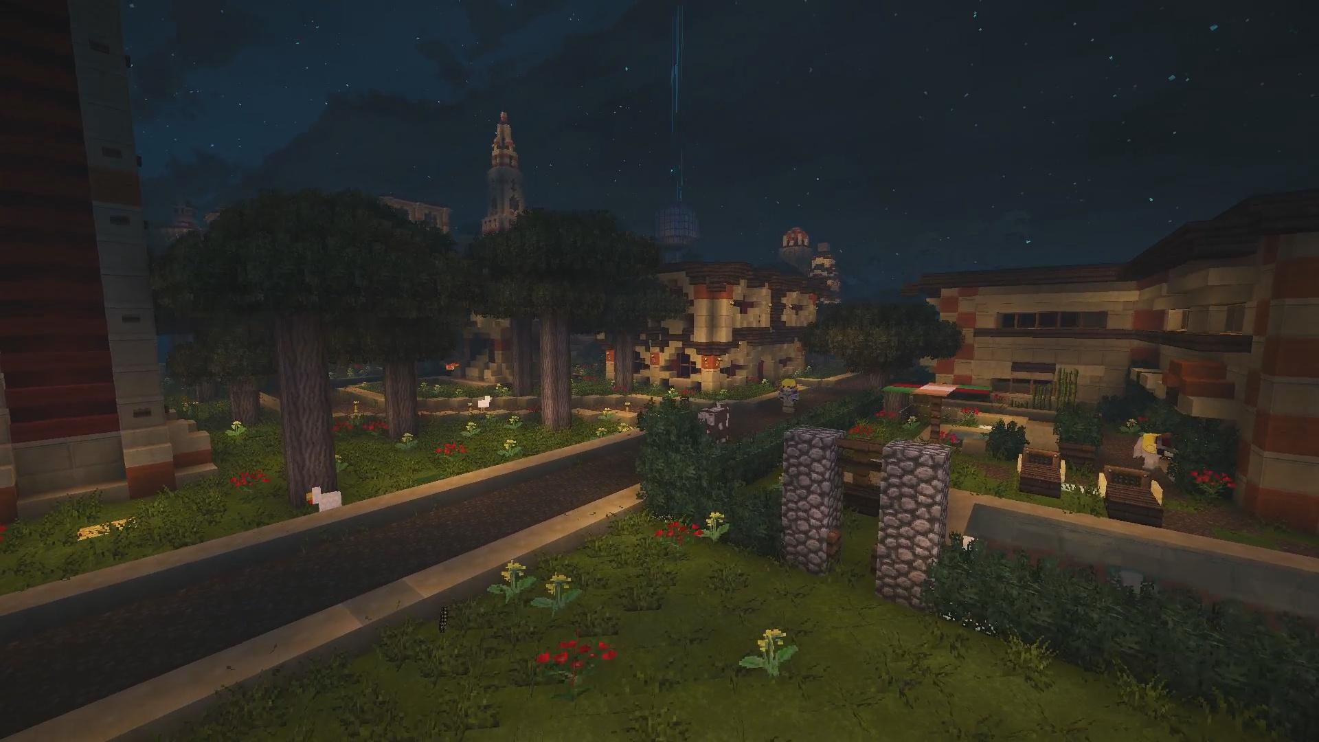En revanche, je viens d'apprendre que Merlin vivait dans la savane xD !