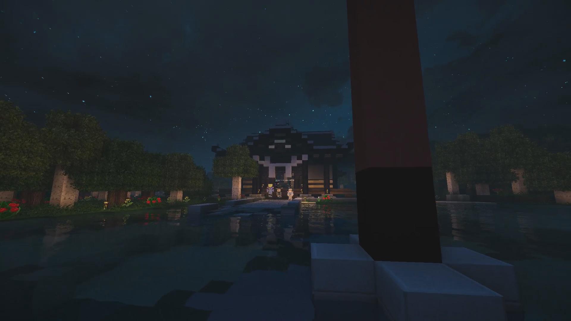 La maison asiatique par Lasyna !