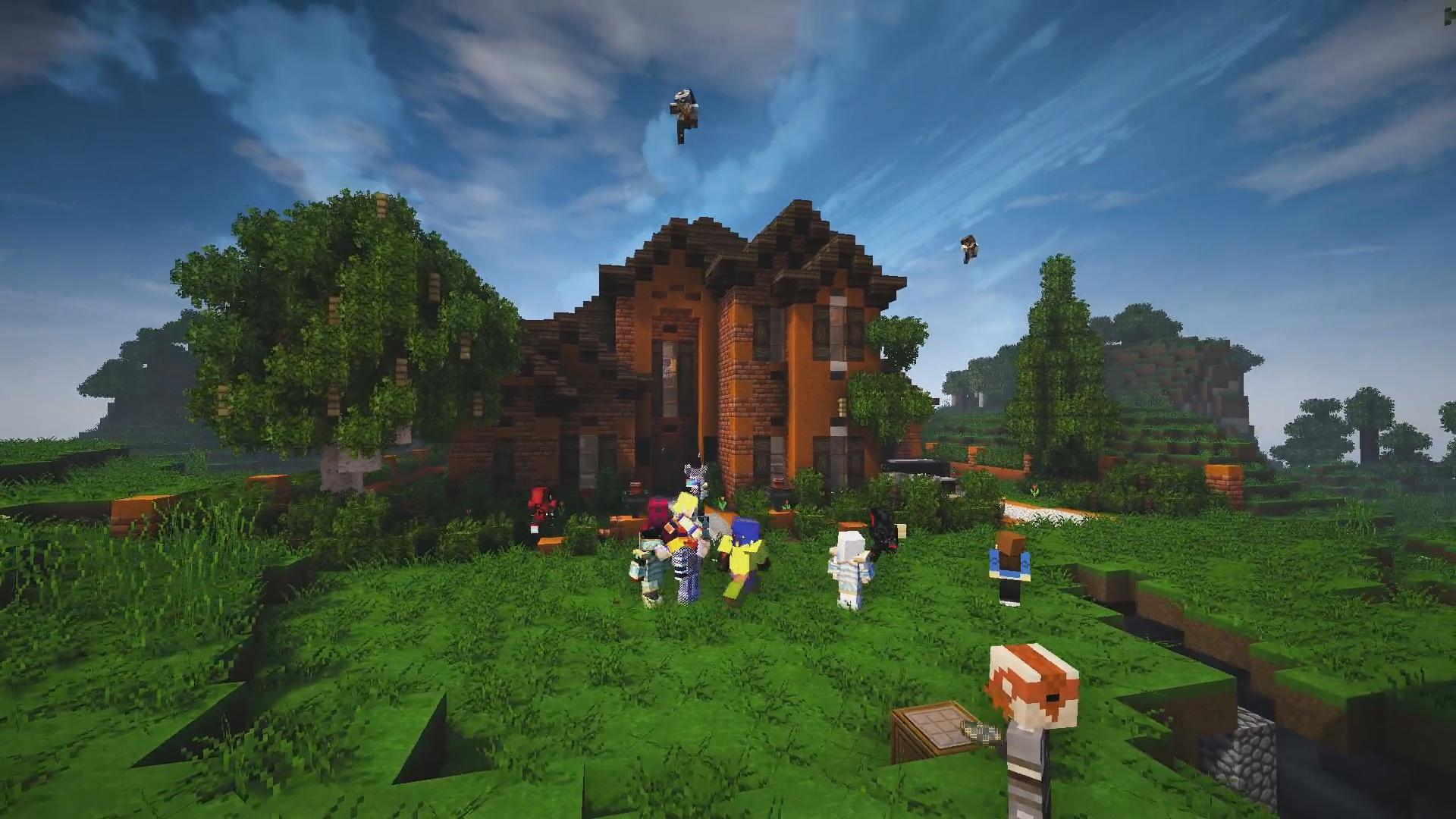 Voici la magnifique maison de Lyon_ADRIANO !