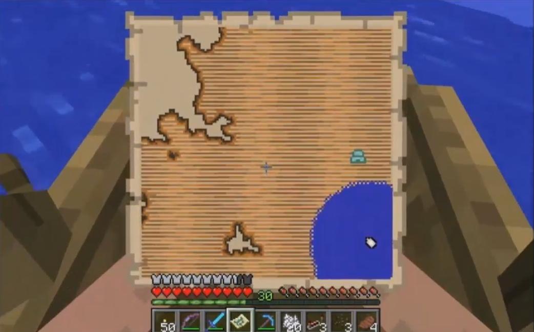 Minecraft 1 11 Exploration Update Peaceandcube