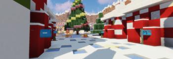 Lancement de l'event Noël 2018