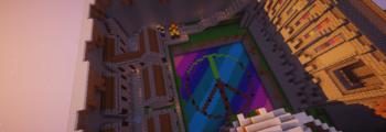 Ouverture de l'Event ColorParty